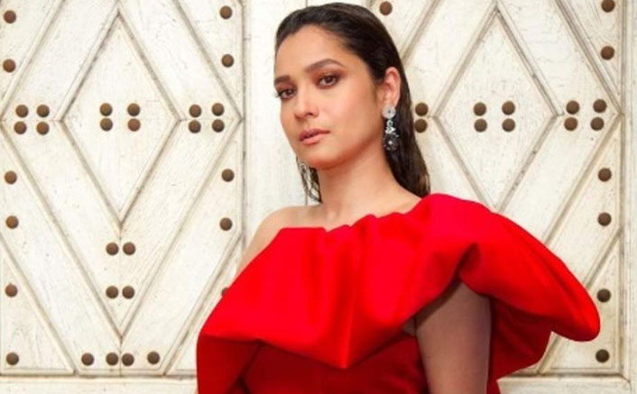 Ankita Lokhande Teaches Us What Is Desirable & It's All The Inspiration We Need Amid Lockdown!