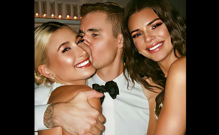Justin Bieber & Kendall Jenner Get SLAMMED For Their Demeaning Comments Calling Current Global Crisis As A 'Cr**py Situation'