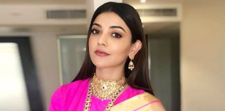 Kajal Aggarwal Donates 2 Lakh For Daily Wage Workers In Tollywood Amid Health Crisis