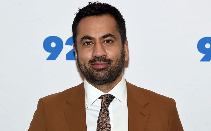 Kal Penn and the art of surviving Hollywood stereotypes