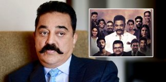 Kamal Haasan's Feels The Process Of Shooting A Song On COVID-19 Was Truly Democratic