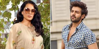 Kangana Ranaut Praises Kartik Aaryan, Calls Him a Genuine Talent!