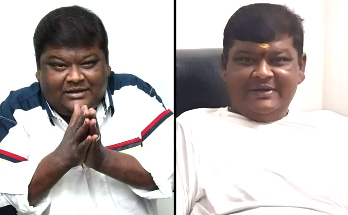 Kannada celluloid comedian 'Bullet' Prakash dead