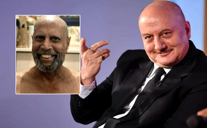 Anupam Kher Welcomes Kapil Dev To The Baldies' Club With This Quirky Post