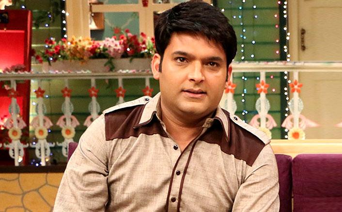 Kapil Sharma To Create History With The Kapil Sharma Show Bringing Back The Show Amid Lockdown?