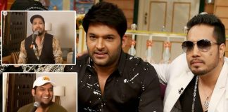 Kapil Sharma's Killer Smile During Jamming Session With Mika Singh Is Driving Us Crazy, WATCH