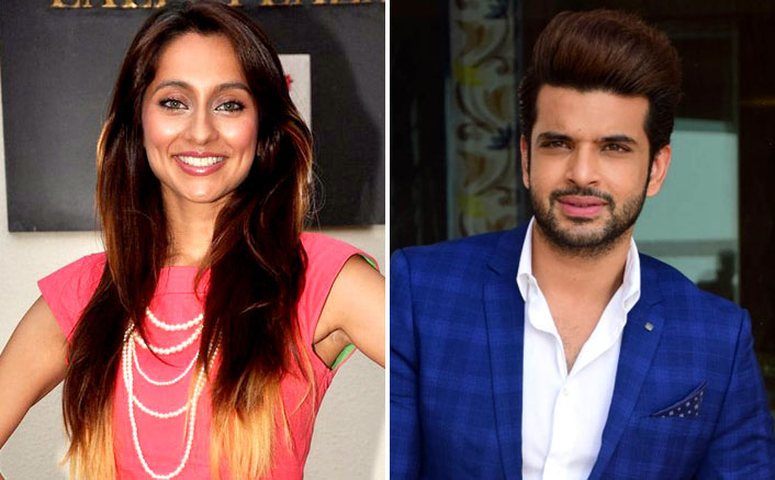 "Karan Kundra FINALLY Reacts To Breakup Rumours With Anusha Dandekar, Says ""Arrey, Pehle Hume To Pata Chalne Do…"""
