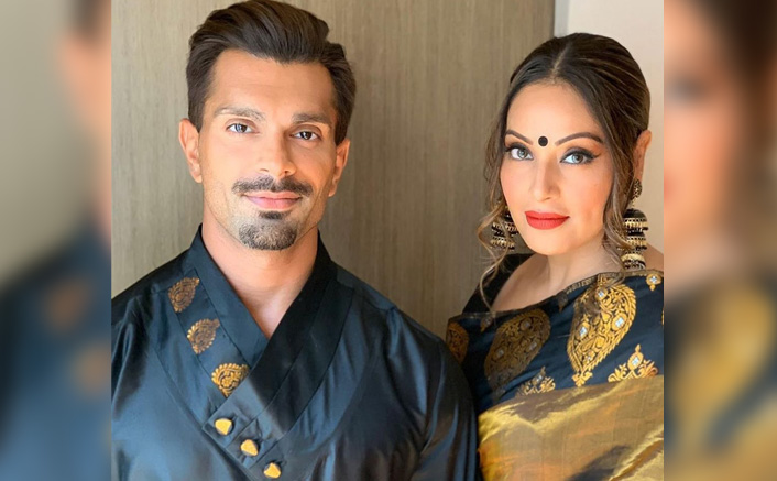 Karan Singh Grover Pens A Long Heartfelt Note For Wifey Bipasha Basu As They Celebrate 4th Anniversary