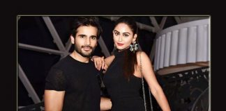 Karan Tacker Opens Up On His equation With Ex Krystle D'souza, Says They Parted Ways Due To Personal Differences