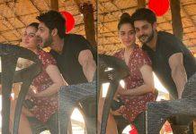 Karan Wahi's Birthday Post For Girlfriend Uditi Singh Will Melt Your Hear