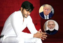 Karanvir Bohra Criticizes Donald Trump's Retaliating Statement About PM Modi, Watch Video!