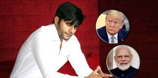 Karanvir Bohra Criticizes Donald Trump's Retaliating Statement About PM Modi, Watch Video!