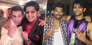 Karanvir Bohra's upcoming 21 question series episode is all set to bring back a KZK & Qubool Hai reunion!