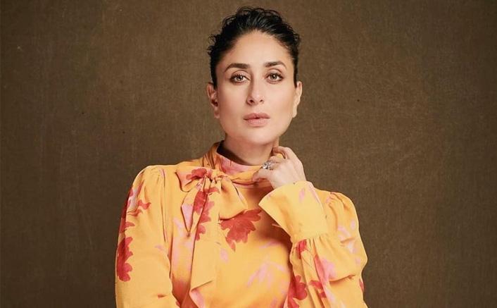 Kareena Kapoor Khan's Special Message As The Lockdown Extends Till 30th April