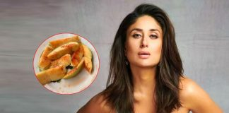 Kareena Kapoor can lick the plate clean when it comes to this dish