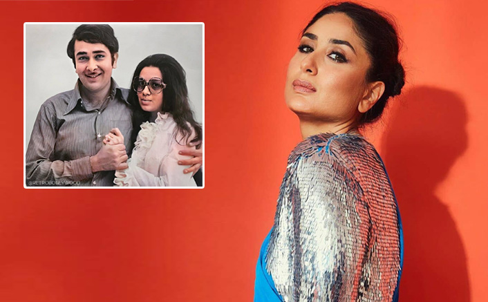 Kareena Kapoor Khan Wishes Her Mother Babita Kapoor With A Special throwback Picture, Check Out
