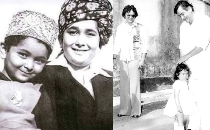Kareena Kapoor Khan & Karisma Kapoor's Tribute To Chintu Uncle AKA Rishi Kapoor Is All Things Sweet