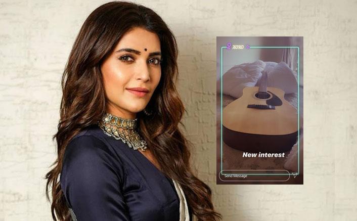Karishma Tanna Announces Her Newfound 'Musical' Interest Amid Lockdown