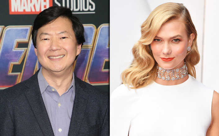 Karlie Kloss, Ken Jeong To Lead YouTube Series Celebrity Substitute Educating Children During COVID-19 Lockdown