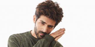 Kartik Aaryan calls himself 'husn pari'!