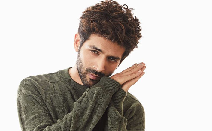 Kartik Aaryan Is The Latest 'Husn Pari' Of B-Town, Check Out How