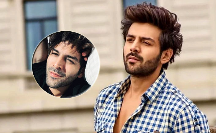 Kartik Aaryan Wants To Look Sexy Again: Shares A Throwback Picture