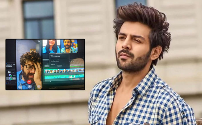 Kartik Aaryan's Fan Offers Him 1 Lakh For A Reply, Actor's Reaction Will Leave You In Splits