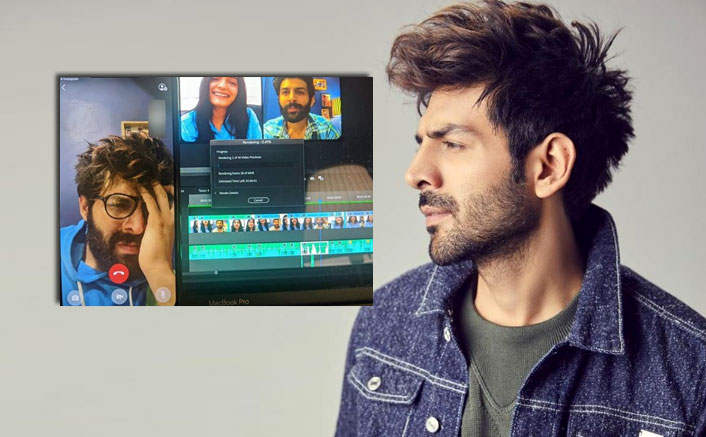 Kartik Aaryan Offers 2 Lakhs To A Fan On Instagram For THIS Reason