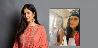 Katrina Kaif is 'not sure' of what she cooked!