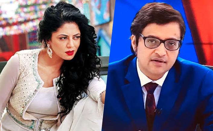 Kavita Kaushik SLAMS Arnab Goswami For His Palghar Mob Lunching Comment