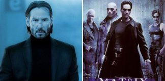 Keanu Reeves Draws A Parallel Between John Wick & The Matrix Leaving Fans Mind-Boggled!