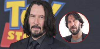 Keanu Reeves' Doppelganger Is Enjoying The Female Attention On The Internet; Check Out His Pics!