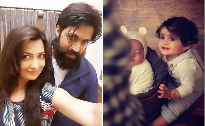KGF Star Yash & Wife Radhika Pandit Have A Surprise Coming Up Regarding Their 6-Month-Old Son Today!