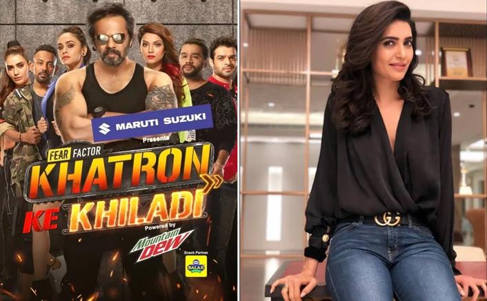 Khatron Ke Khiladi Season 10: Has Karishma Tanna Already Been Declared As The Winner?