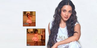 Kiara Advani's Throwback Childhood Pictures & Videos Are Awwdorable; WATCH!