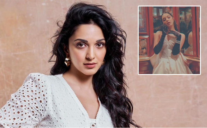 Kiara Advani Shows How She Dresses Up For The Video Calls During Quarantine & We Can't Agree More