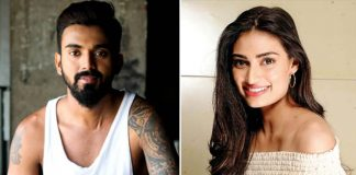 KL Rahul And Athiya Shetty Engage In Social Media PDA