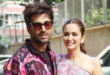 Kriti Kharbanda Is Spending Her Time In Lockdown With Boyfriend Pulkit Samrat; Shares She Got Paranoid About Contracting COVID-19
