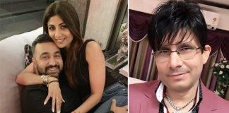"KRK On Raj Kundra-Shilpa Shetty's TikTok Spree: ""Agar Heroine Wife Hone Ka Sabse Zyada Faida..."""