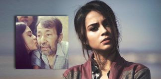 Kuch Kuch Hota Hai Actress Sana Saeed On Ordeal After Father's Demise On Janata Curfew Day