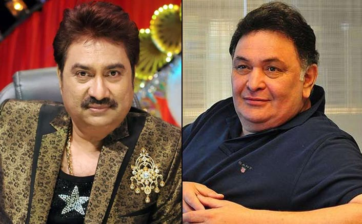 Kumar Sanu Opens Up On Being Rishi Kapoor's Voice For 'Sochenge Tumhe Pyar'