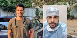 Kumkum Bhagya Actor Avinash Gokhale Goes Back To Being Doctor; Cures COVID-19 Patients