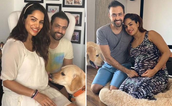 Kumkum Bhagya Fame Shikha Singh Expecting Her First Child; Flaunts Baby Bump In Latest Pics