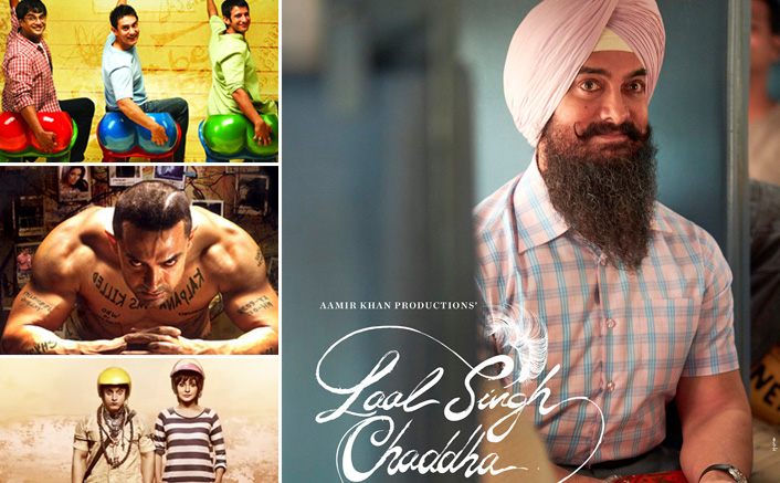 Laal Singh Chaddha Box Office: Will Aamir Khan Inaugurate 400 Cr Club As Well, After Kick-Starting 100, 200 & 300 Cr Clubs In Bollywood?