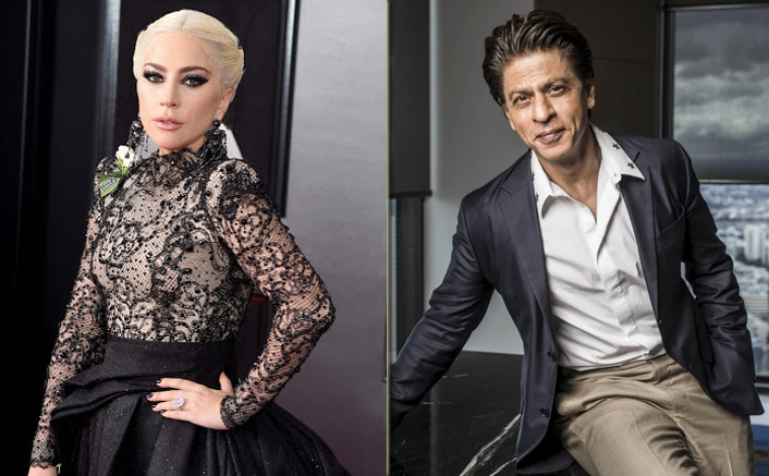 Lady GaGa Goes 'Woohoo' For Shah Rukh Khan During Her COVID-19 Relief Concert