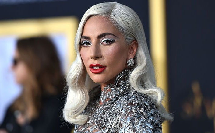 "Lady Gaga Opens Up On Trying To Quit Smoking & Alcohol, Says, ""I Am Perfectly Imperfect"""