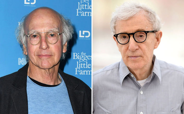 "Larry David Defends Woody Allen: ""It's Hard To Walk Away After Reading That Book Thinking That This Guy Did Anything Wrong"""