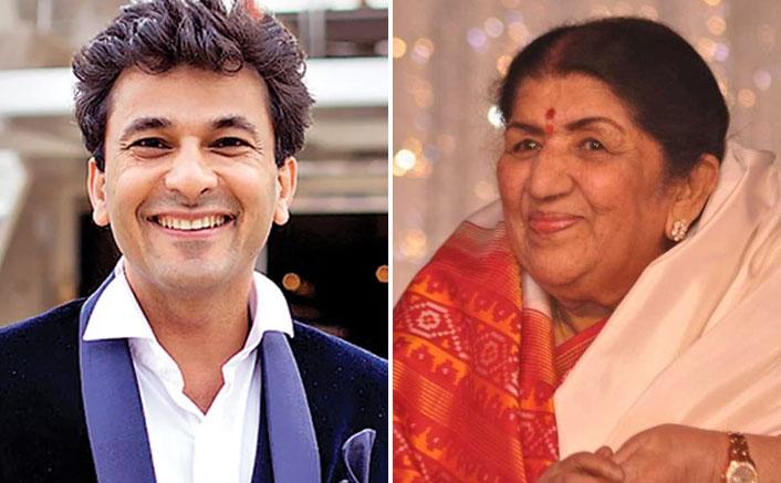 Legendary Singer Lata Mangeshkar & Chef-Filmmaker Vikas Khanna's Twitter Convo Regarding COVID-19 Donations Is Heart-Touching