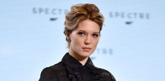 Lea Seydoux feels #MeToo movement is full of hypocrisy