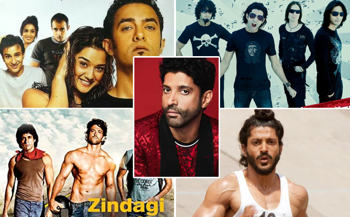 From Rock On To The Sky Is Pink, 5 Farhan Akhtar Films That Will Make Your Quarantine Delightful